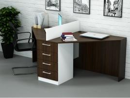 Стол офисный СД-О2