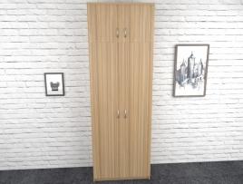 Шкаф для одежды ШО-4