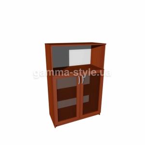 Офисный стеллаж СТ-3