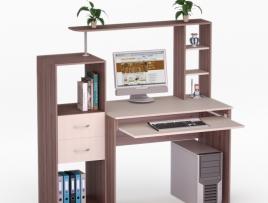Компьютерный стол ЛеД - 18