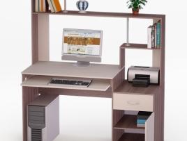 Компьютерный стол ЛеД - 2