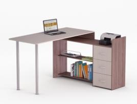 Компьютерный стол ЛеД - 21
