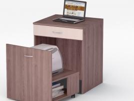 Компьютерный стол ЛеД - 45