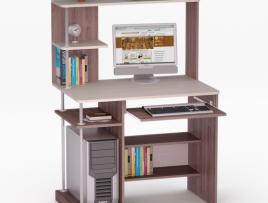Компьютерный стол ЛеД - 58