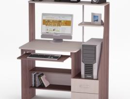 Компьютерный стол ЛеД - 61