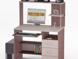 Компьютерный стол ЛеД - 63