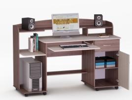 Компьютерный стол ЛеД - 9