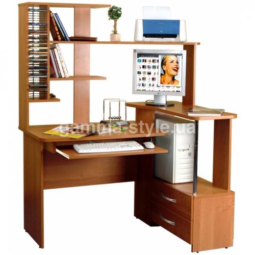 Компьютерный стол Микс 1