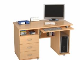 Компьютерный стол Микс 24