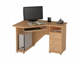 Компьютерный стол Микс 27