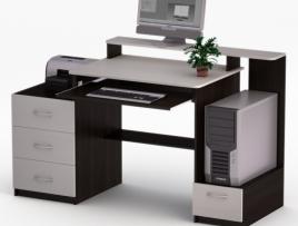 Компьютерный стол Микс 50