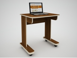 Компьютерный стол Ноут 3