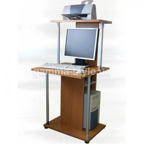 Компьютерный стол Флеш 10