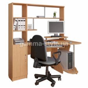 Компьютерный стол Флеш 14