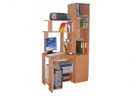Компьютерный стол Флеш 16