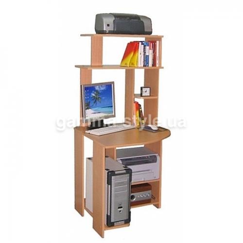 Компьютерный стол Флеш 17