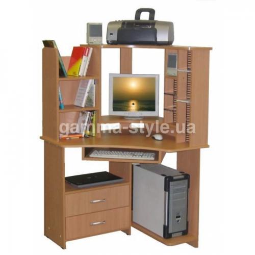 Компьютерный стол Флеш 19
