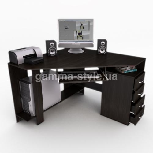 Компьютерный стол Флеш 31