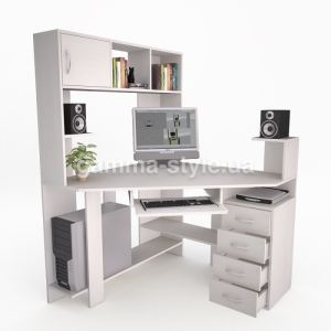 Компьютерный стол Флеш 33