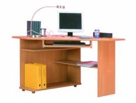 Компьютерный стол Флеш 4