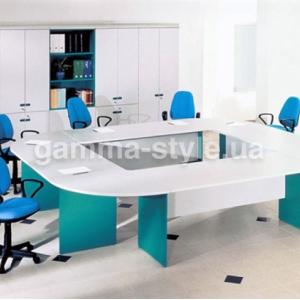 Конференц стол для переговоров 17