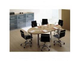 Конференц стол для переговоров 18