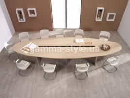Конференц стол для переговоров 19