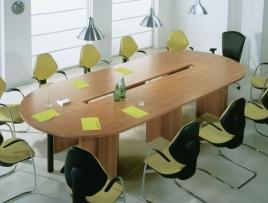 Конференц стол для переговоров 20