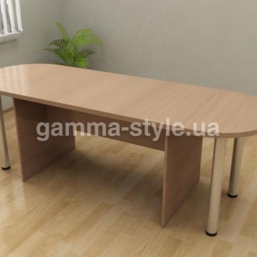 Конференц стол для переговоров 21