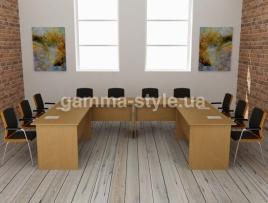Конференц стол для переговоров 22