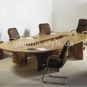 Конференц стол для переговоров 23