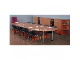 Конференц стол для переговоров 24