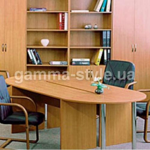 Конференц стол для переговоров 25