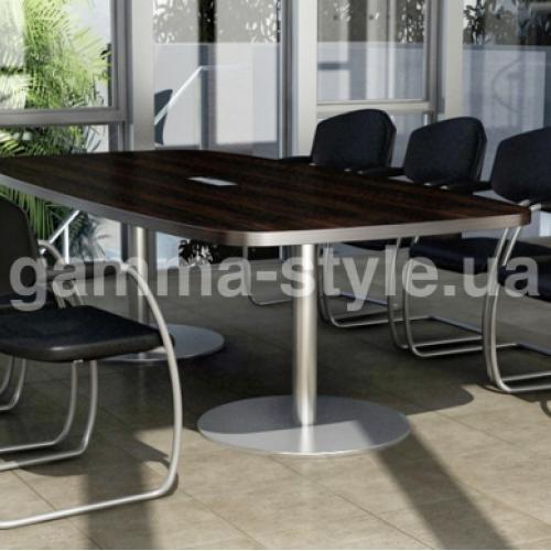Конференц стол для переговоров 1