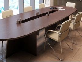Конференц стол для переговоров 2