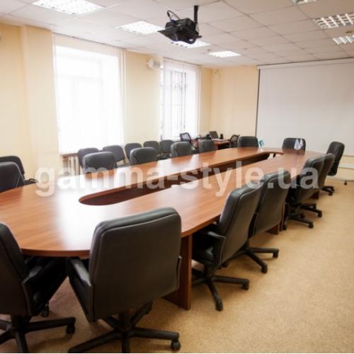 Конференц стол для переговоров 6