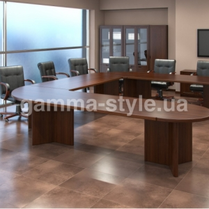 Конференц стол для переговоров 7