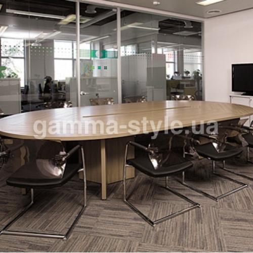 Конференц стол для переговоров 8