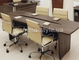 Конференц стол для переговоров 11