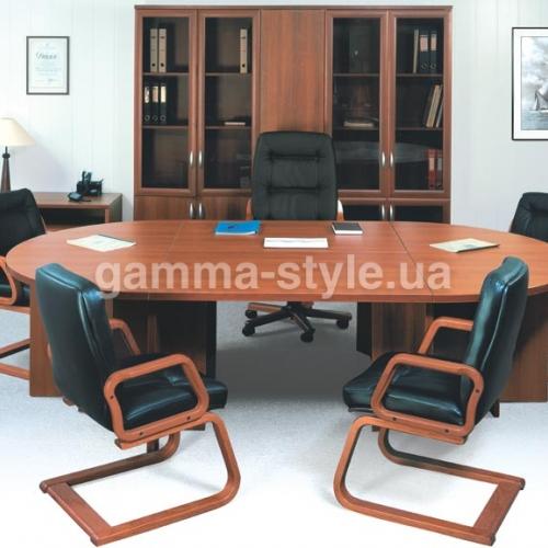 Конференц стол для переговоров 12