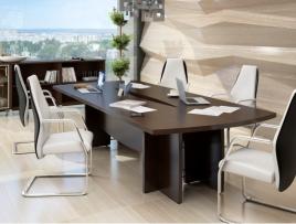 Конференц стол для переговоров 13