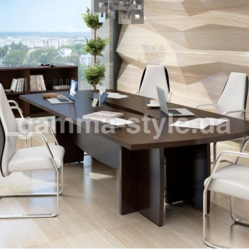 Мебель для офиса от производителя Gamma Style