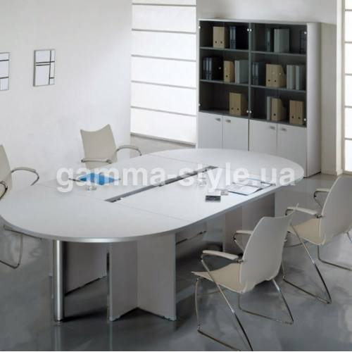 Конференц стол для переговоров 14