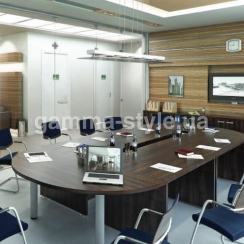 Конференц стол для переговоров 15