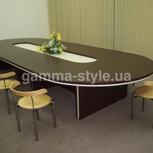 Конференц стол для переговоров 16