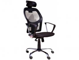 Кресло Vegas Lux chrome