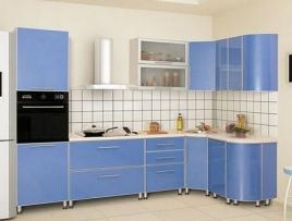 Кухня 66