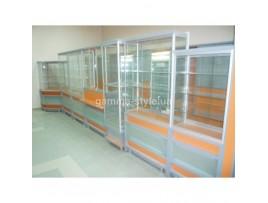 Мебель для аптеки ТМА 10