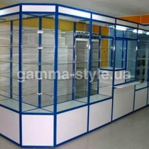 Мебель для аптеки ТМА 11