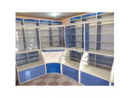 Мебель для аптеки ТМА 18